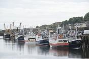 Newyln Harbour
