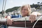 Alan Dwan, hake fisherman