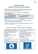 Publication Réseaux sociaux - Semaine de la Pêche Responsable 2019