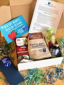 Heart Health Month - Influencer mailer - USA campaign
