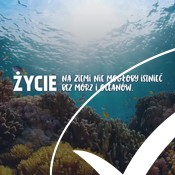 Animated video about oceans (in Polish)