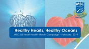 Feb2019 - Heart Health Month Campaign Recap - MSC US
