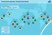 Zustand der globalen Thunfischbestände