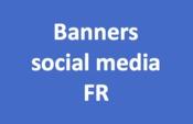 FR social media banners
