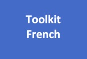 French toolkit