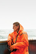 Jan Marcus, Dutch fisherman heros