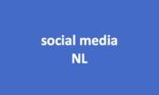 Social media content NL