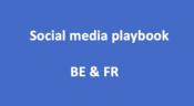 Social media playbook BE + FR