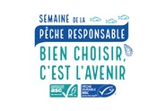 LOGO - SLOGAN - Semaine de la Pêche Responsable 2020