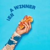 INSTAGRAM GIF: Lobster Roll - winner