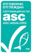 ASC logo - Bulgarian