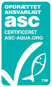 ASC logo - Danish