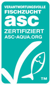 ASC logo - German