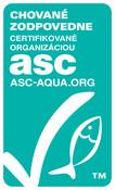 ASC logo - Slovak