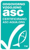 ASC logo - Slovenian