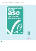 ASC logo - Swedish