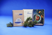 MSC Christmas cookery book
