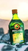 Möllers Cod Liver Oil One Drop