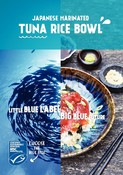 Tuna rice bowl - WOD20 Recipe