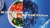 """Kit de communication - """"Un label bleu pour une planète plus bleue"""""""