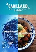 Recette - CABILLAUD À LINDIENNE - Un label bleu pour une planète plus bleue
