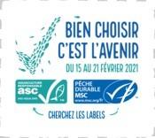 Logos - Semaine de la Pêche Responsable 2021