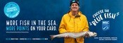 Sustainable Seafood Week Hake Loyalty banner