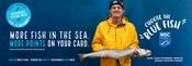 Sustainable Seafood Week Hake Loyalty banner