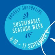 Sustainable Seafood Week Social Media posts