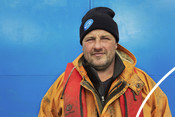 SSW 2. KENNY POTTINGER, MUSSEL FISHERMAN