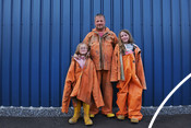SSW 5. and 6. KENNY AND HIS DAUGHTERS