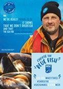 Sustainable Seafood Week Mussels Press Ad