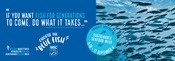 Sustainable Seafood Week Digital online banner