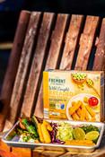 Fish Sticks - Fremont - Aldi - recipe & product photography