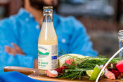 Clam Juice Bar Harbor - recipe & product photography