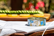 Walmart Great Value Canned Albacore Tuna - recipe & product photography