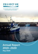 Project UK annual report 2019-2020
