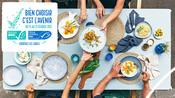 Posters - Semaine de la Pêche Responsable 2021