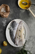 Hake Recipes - South Africa & Namibia