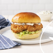 Recipe Chef Charlottes Fish Sandwich