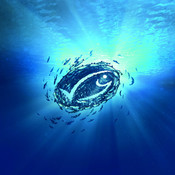 Ecolabel Marine Stewardship Council logo MSC CGI