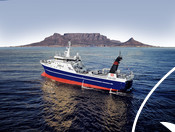 South Africa hake trawl - fourth certification