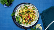 Healthy Oceans Too Cookbook_CA_Costco_Olivia_Cold Water Shrimp