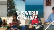 Personalized Partner Videos - World Ocean Day 2021