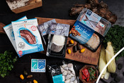 Fireshop Easter 2021 meal kit