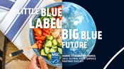 Food Service Toolkit 2021 Little Blue Label, Big Blue Future