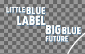 Headline - Food Service Toolkit - Little Blue Label, Big Blue Future