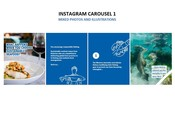 Insta Carousel 1 - Mixed photos and illustrations