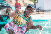 Indonesian fishers switch to more sustainable fishing gear