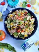 Raincoast Trading_Sustainable Tuna Pasta Salad